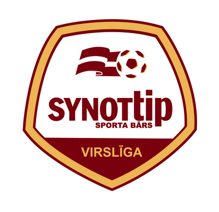 SynotTip virslīgas spēle futbolā