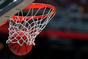 Latvijas Sieviešu Basketbola līgas spēle