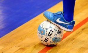 Jelgavas pilsētas čempionāts telpu futbolā