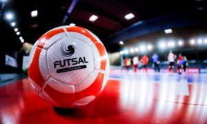 2020.gada FIFA pasaules kausa kvalifikācijas spēles telpu futbolā